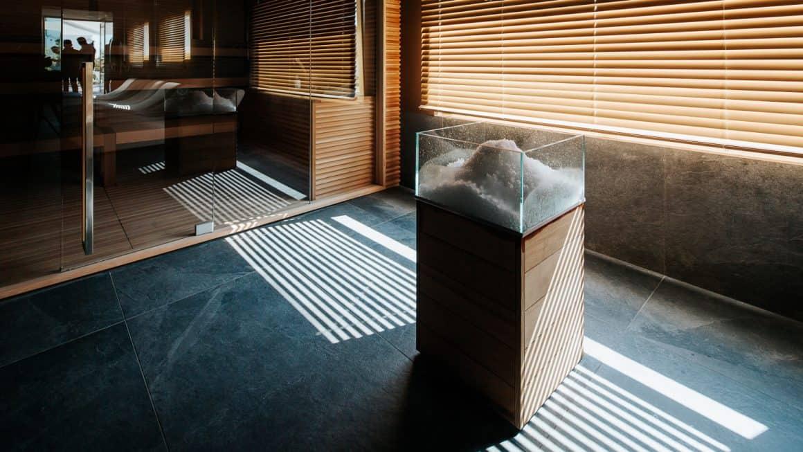 Servizi fotografici per aziende, hotel a Udine con zona spa e relax