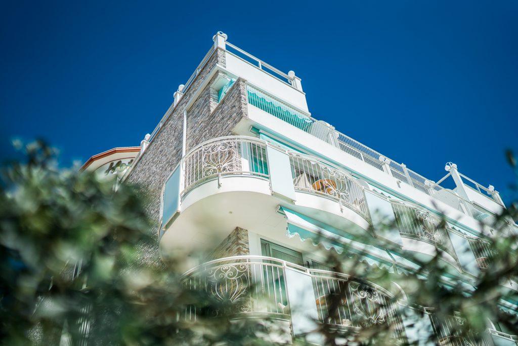 fotografo hotel lignano