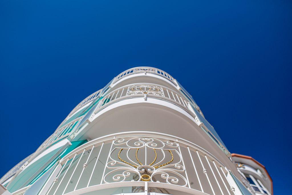 fotografo architettura udine