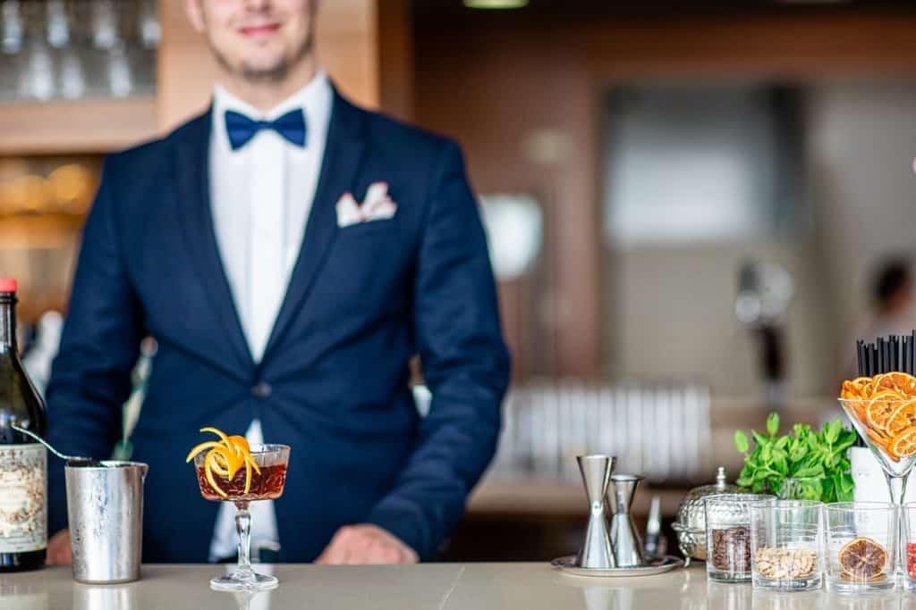 Bartender e mixology a Bibione