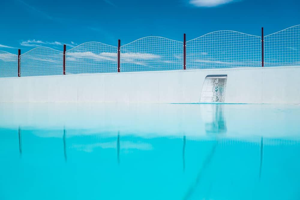 Albergo con piscina a Lignano Sabbiadoro
