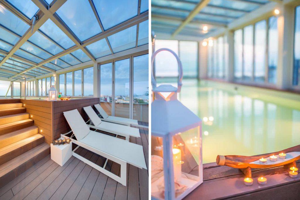 hotel con piscina a Lignano Sabbiadoro