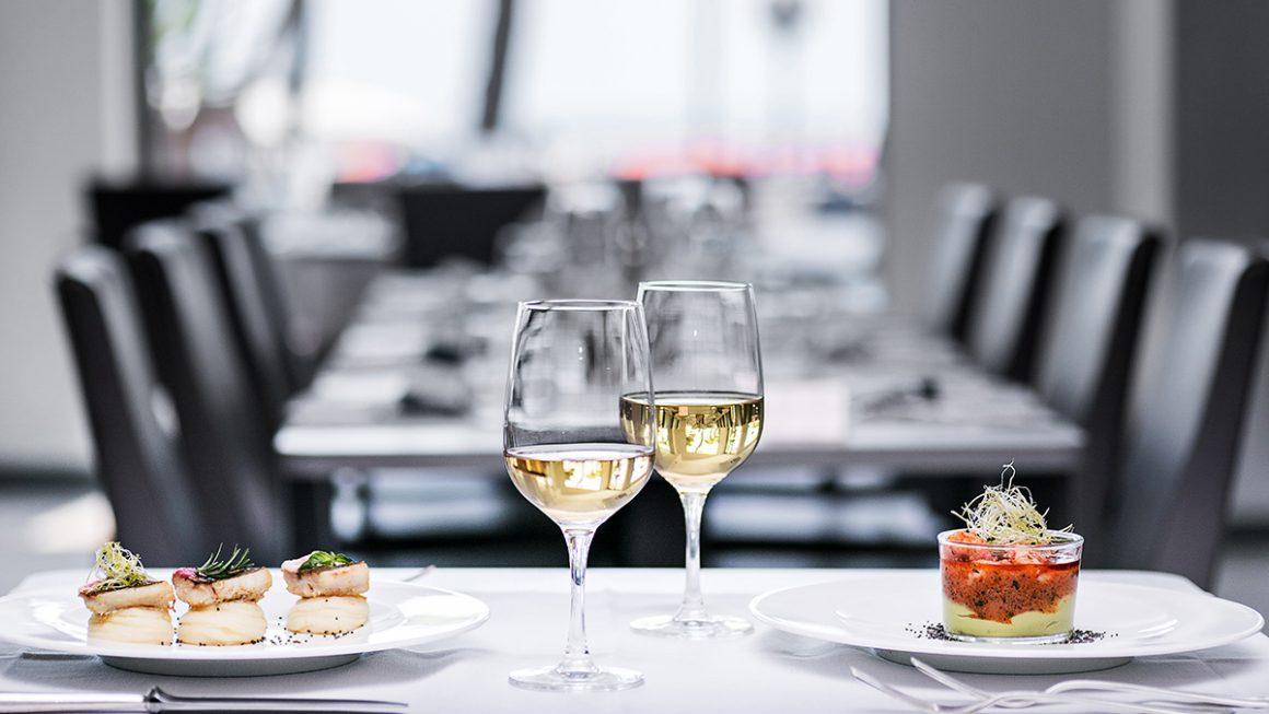Fotografo per ristoranti, bar e fotografia food