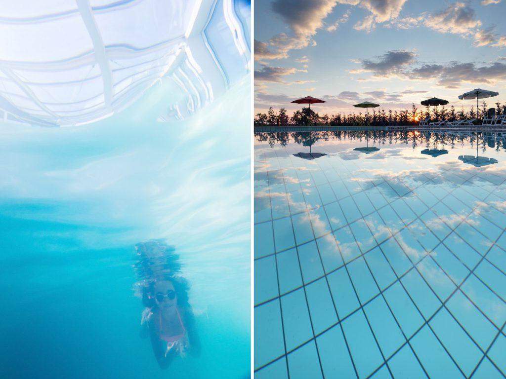 hotel con piscina a Udine