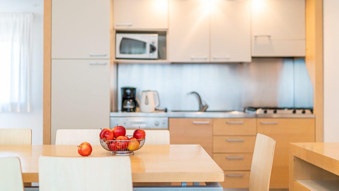 Allestimenti e servizi fotografici in appartamenti per le vacanze a Lignano, Bibione o Jesolo.
