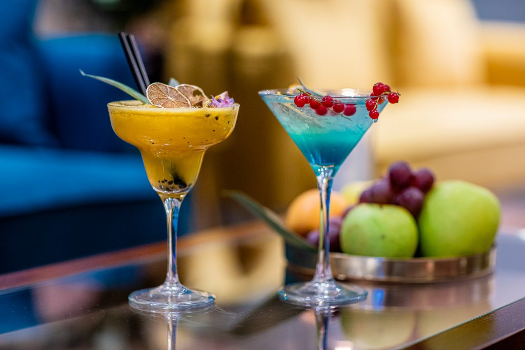ricette per cocktail