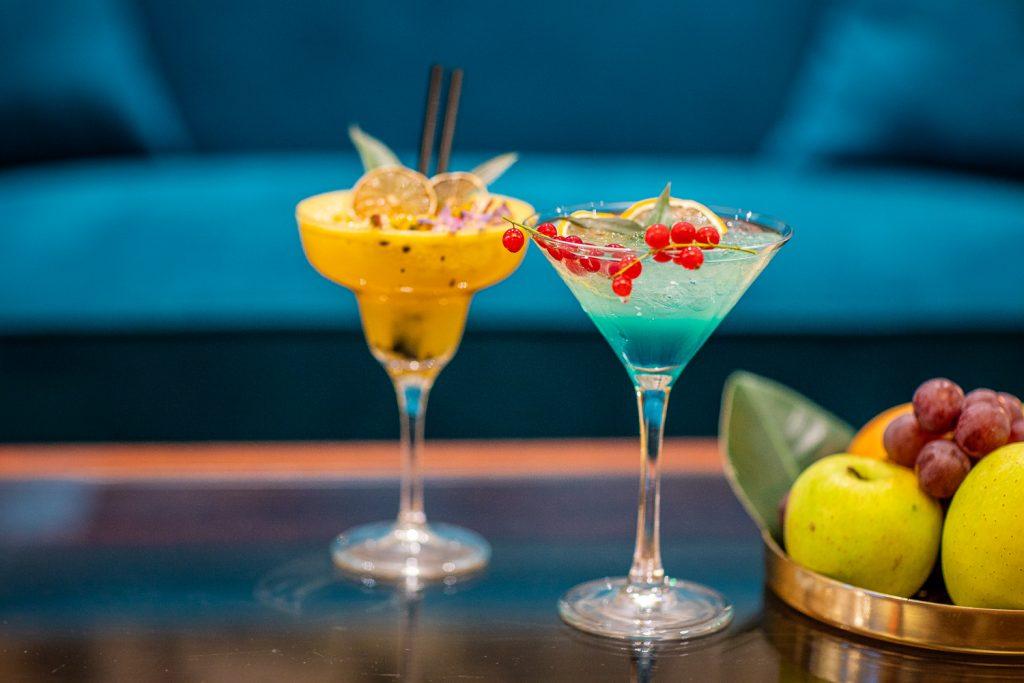 ricetta cocktail mixology