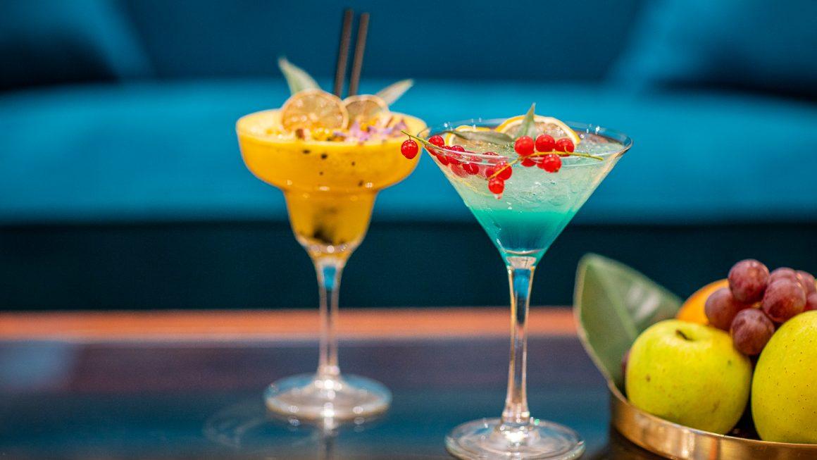 Servizio fotografico e Idee ricette per cocktail, bevande detox, estratti di frutta e nuove tendenze