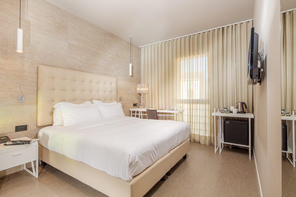 camera in hotel a Gorizia