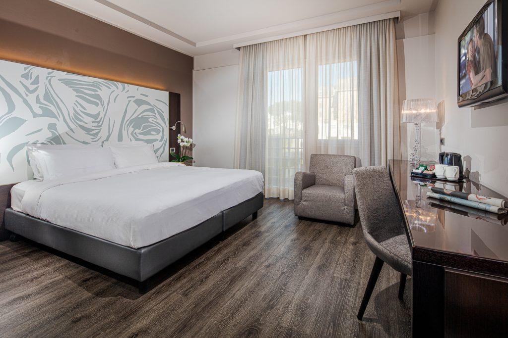 camera di business hotel, adult only in friuli venezia giulia